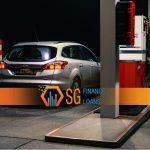 Gas Station Singapore